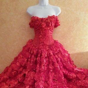 Sebrina Love Bridals